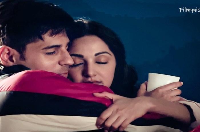 Sidharth Malhotra and Kiara Advani in Shershaah-Filmynism