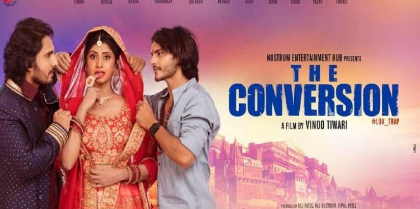 The Conversion-Filmynism