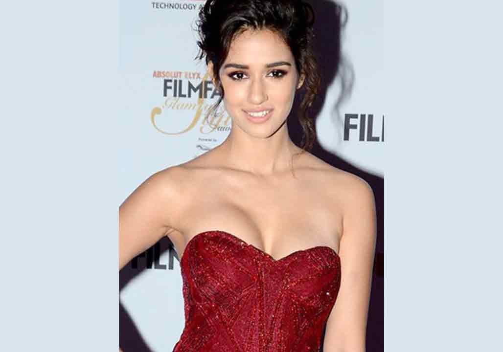 Disha Patani Net Worth