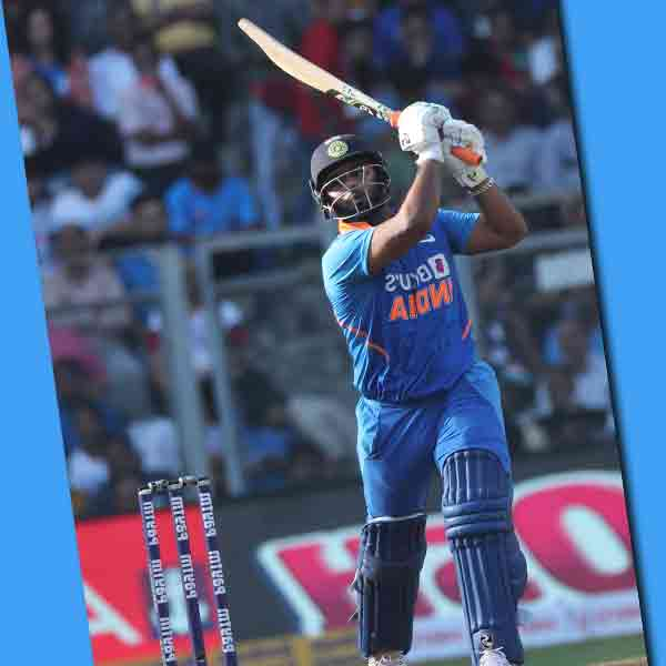 Rishabh Pant Net Worth And Income