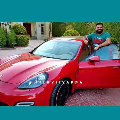 Technical Guruji Net Worth & Cars Collection
