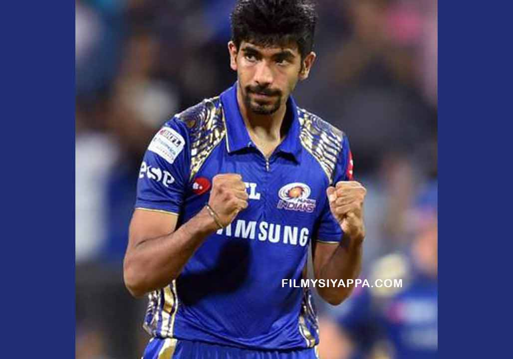 Jasprit Bumrah Net Worth