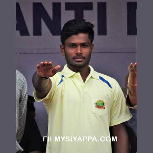 Sanju Samson Net Worth In Rupees
