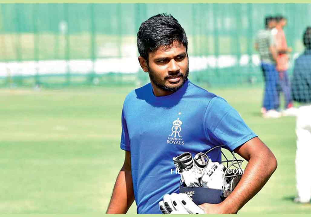 Sanju Samson Net Worth 2020