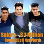 Round2Hell Net Worth 2020 In Rupees
