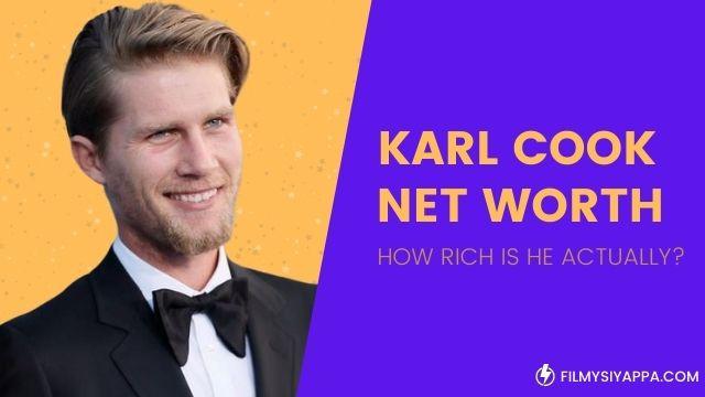 karl-cook-net-worth
