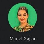 Monal Gajjar