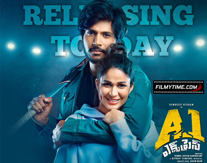 a1 express movie review 1
