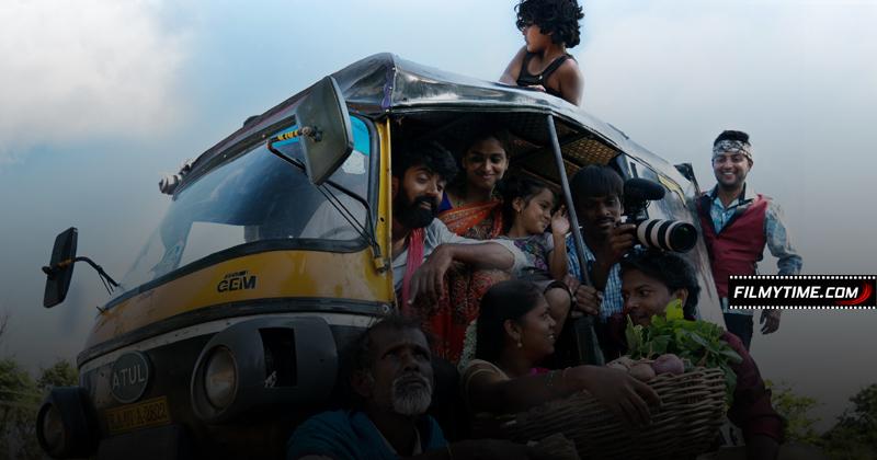 raj dks launched the telugu comedy drama cinema bandi trailer