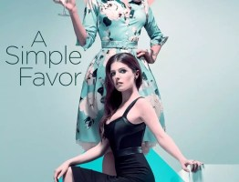 A Simple Favor 2018 Full Movie English 720p HDTS 12