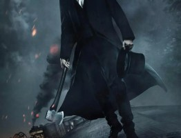 Abraham Lincoln Vampire Hunter 2012 Dual Audio ORG Hindi 300MB BluRay 480p 6