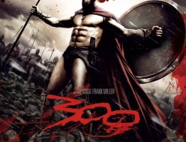 300 (2006) Unrated (Hindi + English) D5.1 DTS Dual Audio Bluray 480p 720p x264 | 1080p Hevc 10bit . 2