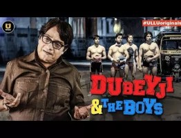 Dubeyji And The Boys (2019) Hindi Full Movie Download in HD 8