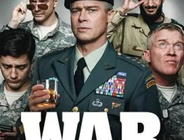 War Machine 2017 Dual Audio HIndi BluRay 480p 400MB 6