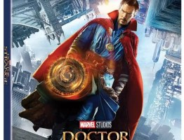 Doctor Strange 2016 Dual Audio Hindi BluRay 1080p 2.5GB DD5.1Ch ESubs