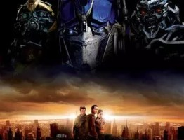 Transformers 2007 Dual Audio Hindi BluRay 720p 1GB DD5.1Ch 3
