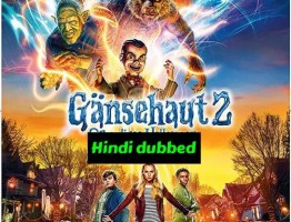 Goosebumps 2 (2018) Hindi dubbed Full Movie Download In HD 10