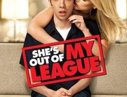 She's Out of My League 2010 UNRATED Dual Audio Hindi BluRay 720p 900MB 1