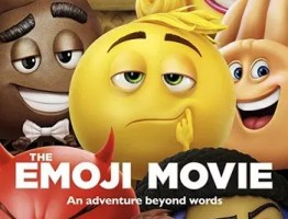 The Emoji Movie 2017 Dual Audio Hindi HD BluRay 8