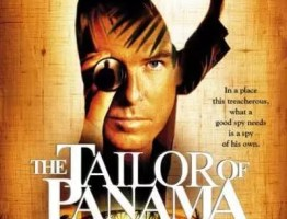 The Tailor of Panama (2001) UNRATED Hindi [Dual Audio] BluRay 720p & 480p Full Movie 10