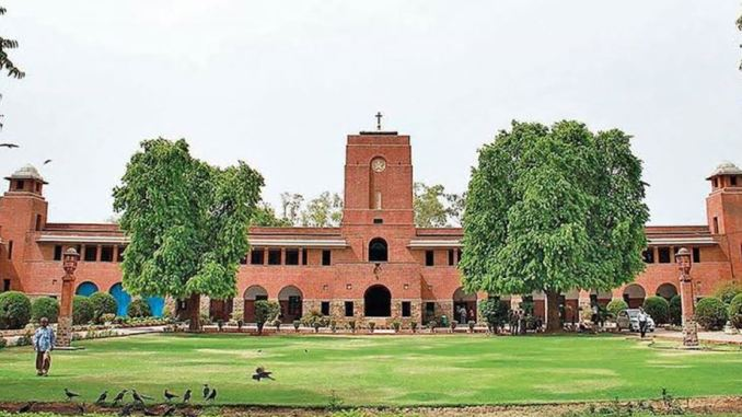 DU Is Now Considering Opening Overseas Campuses