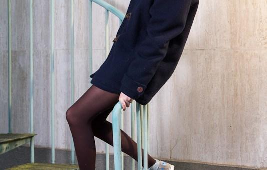 Le formidable manteau Albion