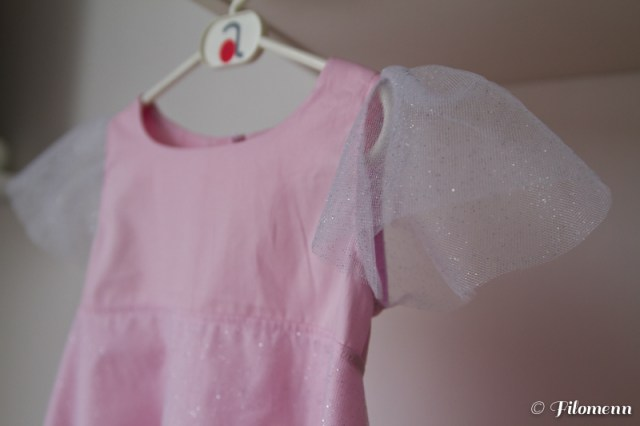 robe de princesse - Filomenn