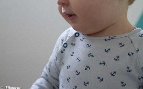 Le pyjama de moussaillon de Pitchoun