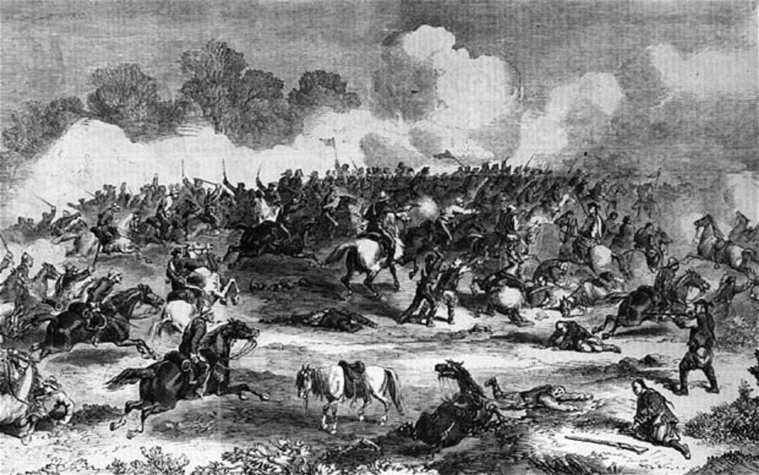 Οι Πόλεμοι του Οπίου χωρίζονται στον Α' (1839-1842) και τον Β' (1856-1860) και αφορούσαν μια σειρά συγκρούσεων μεταξύ της κινεζικής δυναστείας των (Chang, και της Βρετανικής Αυτοκρατορίας. Η τελική επικράτηση των Συμμαχικών Δυνάμεων των ΗΠΑ, της Γαλλίας, της Ρωσικής και φυσικά της Βρετανικής Αυτοκρατορίας σφραγίστηκε με τις ταπεινωτικές για τους Κινέζους συνθήκες της Nanking και της Tientsin, οι οποίες ακόμα αποτελούν παράγοντα καχυποψίας προς τη Δύση.)