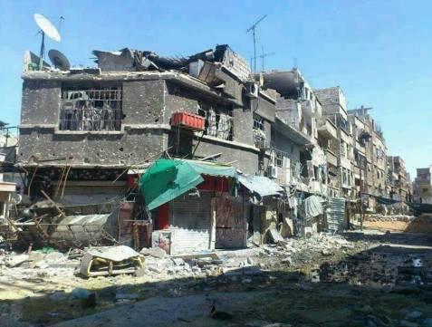 Ἡ ISIS τώρα κτυπᾶ ΚΑΙ Παλαιστινίους!!!4