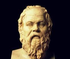 Filósofo grego Sócrates