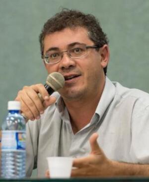 Homero Santiago