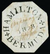 BERMUDAS 1848