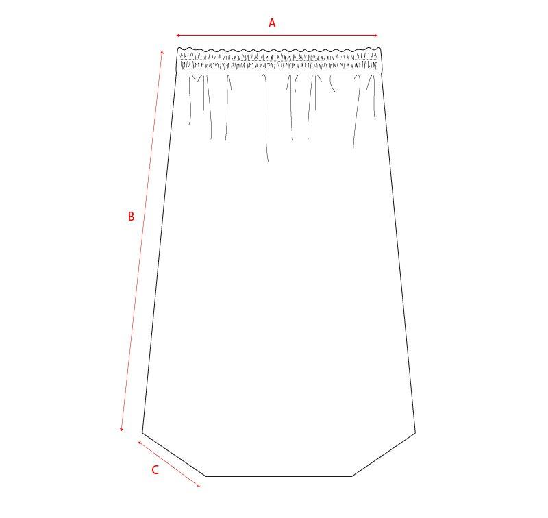 Pantaloni 2 in 1