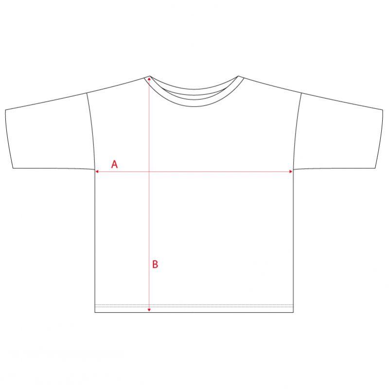 T-shirt canapa