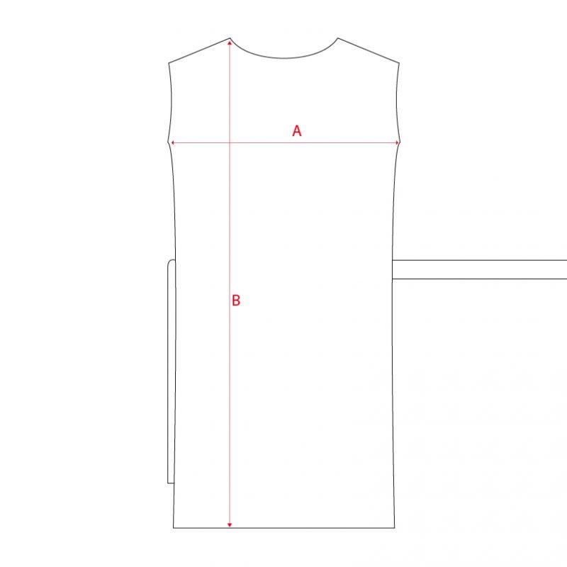 Vestito box