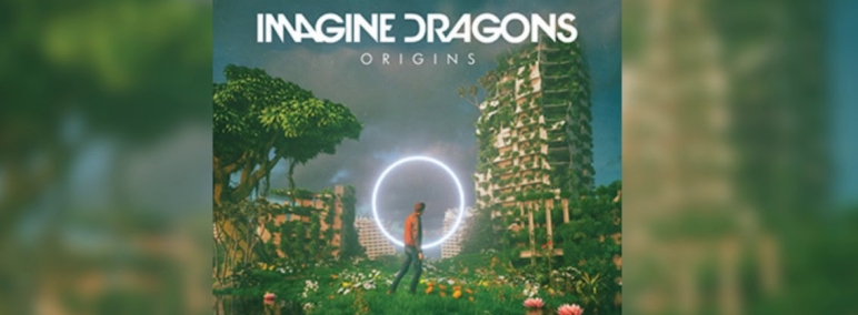 Imagine Dragons - Origins - Recenzja