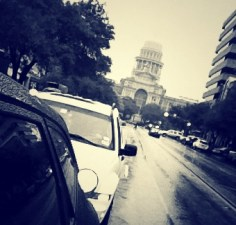 Capital Rearview