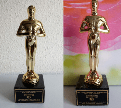kiss-daniel-wins-artiste-of-the-year-at-nollywood-europe-golden-award