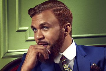 Jidenna's Debut Album The Chief