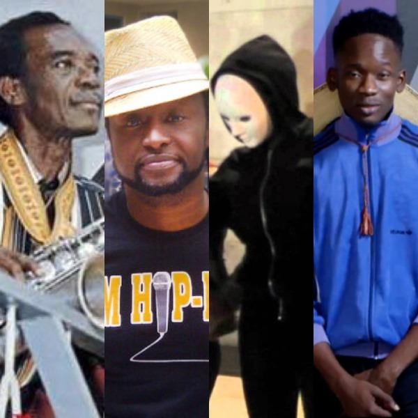 Ghanaians in london dating scene