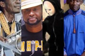 Ghana's Influence on Nigerian Music