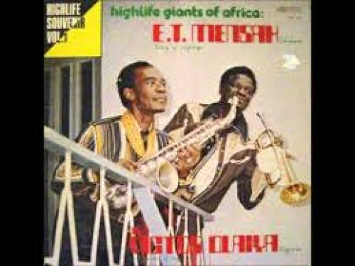 Ghana's Influence on Nigerian Music (1930 To Date) - FilterFree