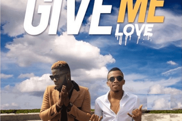 Skales And Tekno Collaborate On Give Me Love