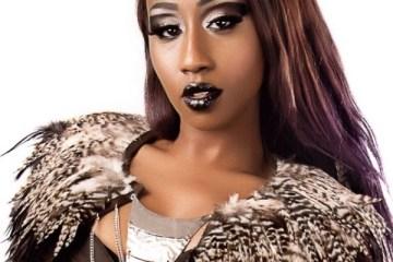 Victoria Kimani To Quit Chocolate City