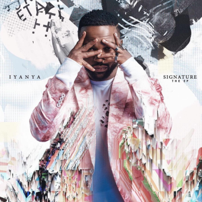 review of Iyanya's Signature EP