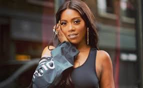 Tiwa Savage Clears The Air On Ciara Sample Of Her Song On