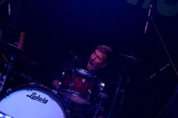 The Sonics / David Barajas