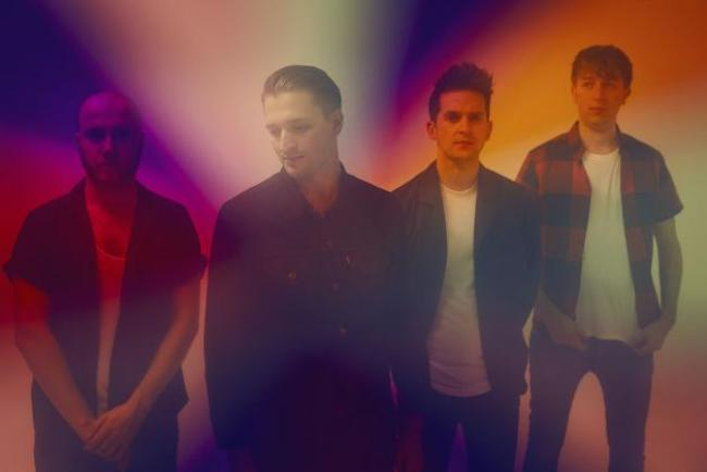 Wild Beasts Photo Cred Klaus Thymann LO RES 4