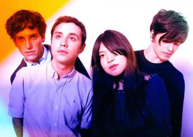 10 The Pains Of Being Pure At Heart